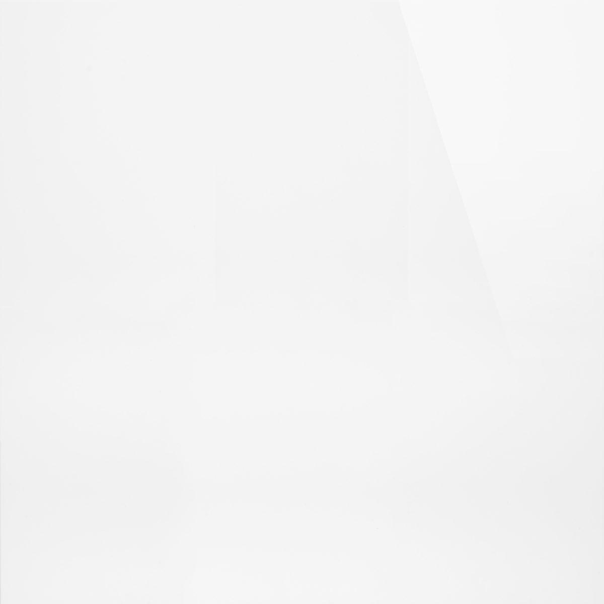 Lapitech Worktop Absolute White - Lux Finish