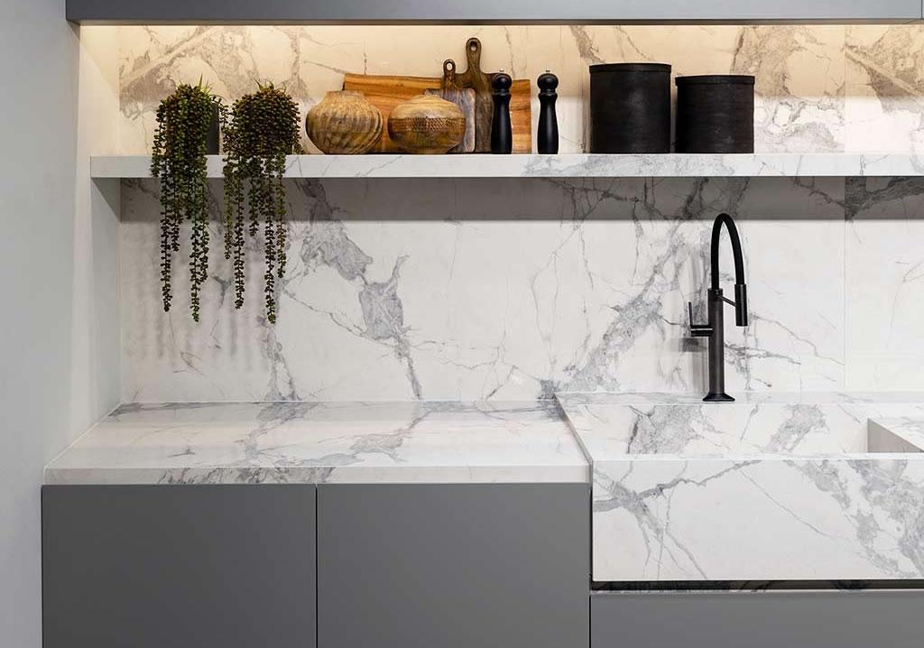 Florim Stone: Marble White A