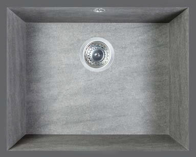 500 x 400mm Neolith Sink