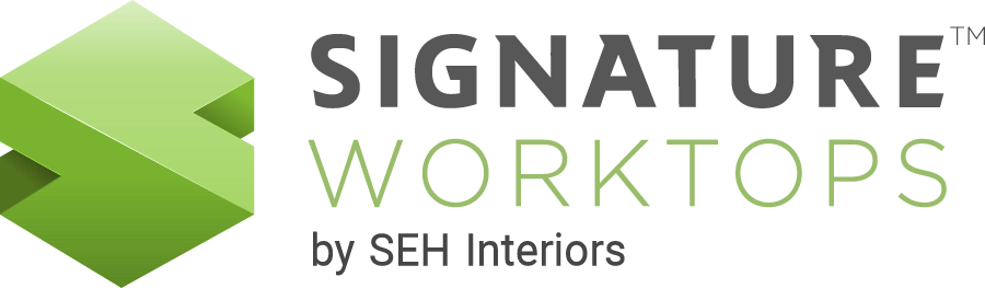 Signature Worktops by SEH Interiors